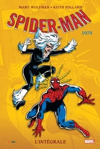 AMAZING SPIDER-MAN INTEGRALE T19 1979 NED