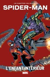 SPIDER-MAN : L'ENFANT INTERIEUR