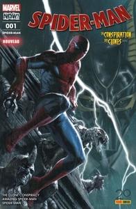 SPIDER-MAN N 1