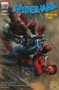 SPIDER-MAN N 3