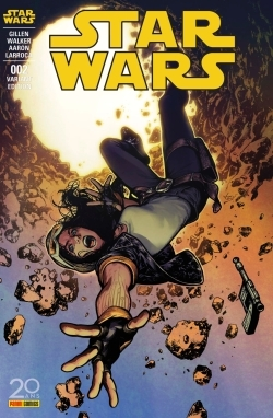 STAR WARS N 2 (COUVERTURE 2/2)