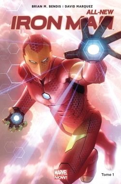 ALL-NEW IRON-MAN T01