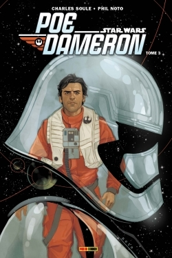 STAR WARS : POE DAMERON T03