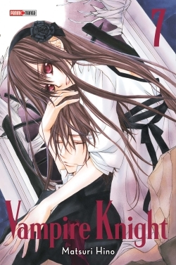 VAMPIRE KNIGHT ED DOUBLE T07