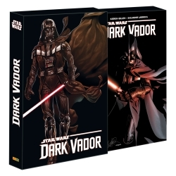 STAR WARS : DARK VADOR