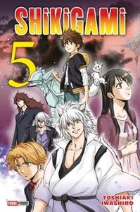 SHIKIGAMI T05