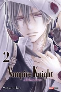 VAMPIRE KNIGHT MEMOIRES T02