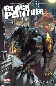 BLACK PANTHER T01 : L'HOMME SANS PEUR