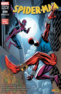 SPIDER-MAN N 8
