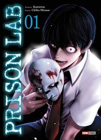 PRISON LAB T01