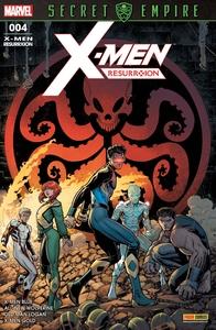 X-MEN : RESURRXION N 4