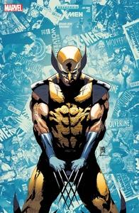 X-MEN : RESURRXION N 4 VARIANT ANGOULEME