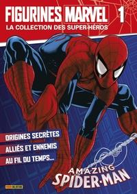 FIGURINE SPIDER-MAN N 1