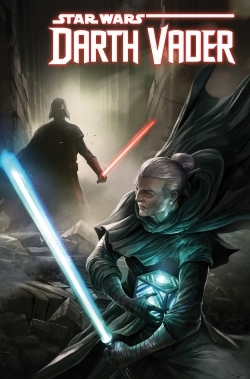 STAR WARS N 9 (COUVERTURE 2/2)