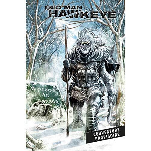 OLD MAN HAWKEYE T02