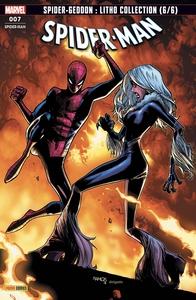 SPIDER-MAN (FRESH START) N 7