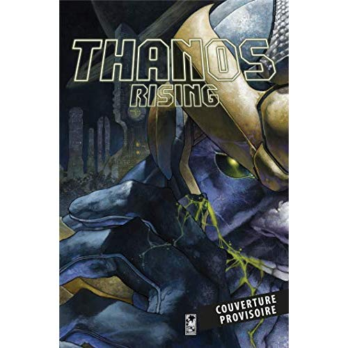 THANOS: L'ASCENSION DE THANOS