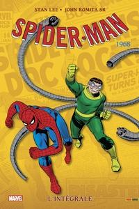 SPIDER-MAN: L'INTEGRALE T06 (1968, NOUVELLE EDITION)