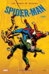 SPIDER-MAN: L'INTEGRALE T07 (1969)