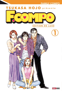 FAMILY COMPO T01 - EDITION DE LUXE