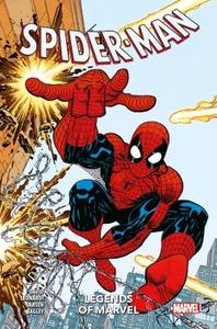 SPIDER-MAN : LEGENDS OF MARVEL