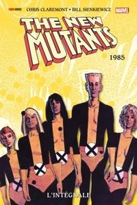 NEW MUTANTS: L'INTEGRALE T03 (1985)