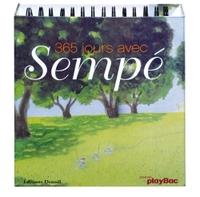 CALENDRIER - 365 JOURS AVEC SEMPE