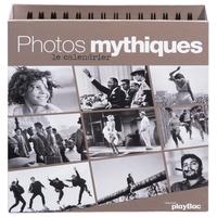 PHOTOS MYTHIQUES : LE CALENDRIER