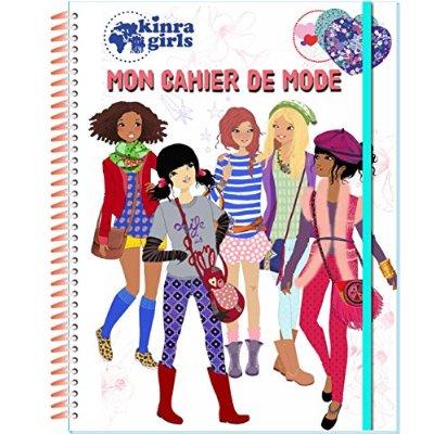 KINRA GIRLS - JE CREE LES TENUES DES KINRA GIRLS