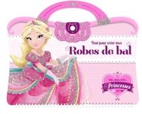 UNE, DEUX, TROIS PRINCESSES - ROBES DE BAL