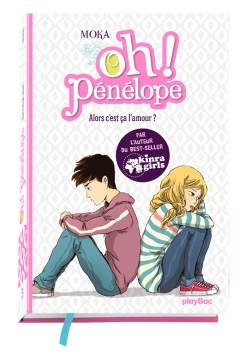 OH PENELOPE TOME 3