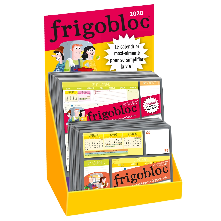PLV 20 EX FRIGOBLOC 2020