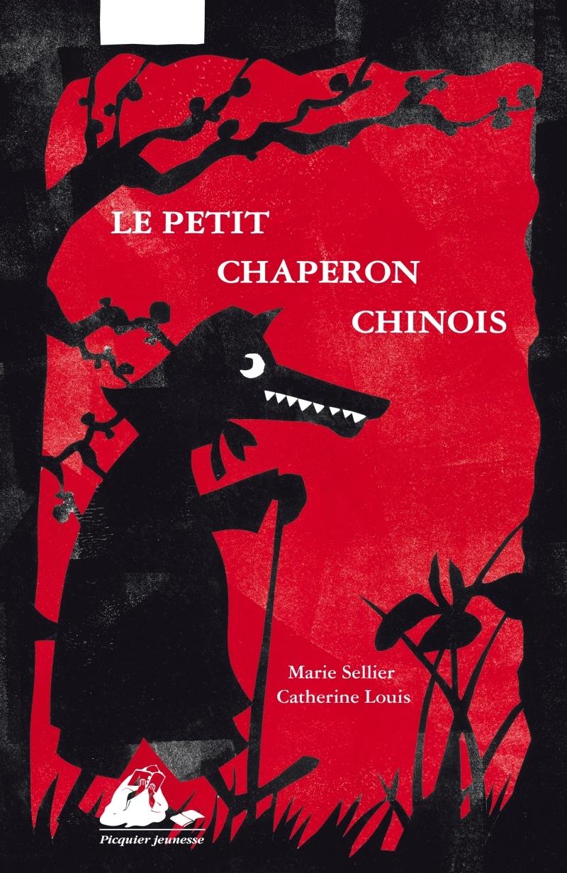 LE PETIT CHAPERON CHINOIS AVEC DECOUPES