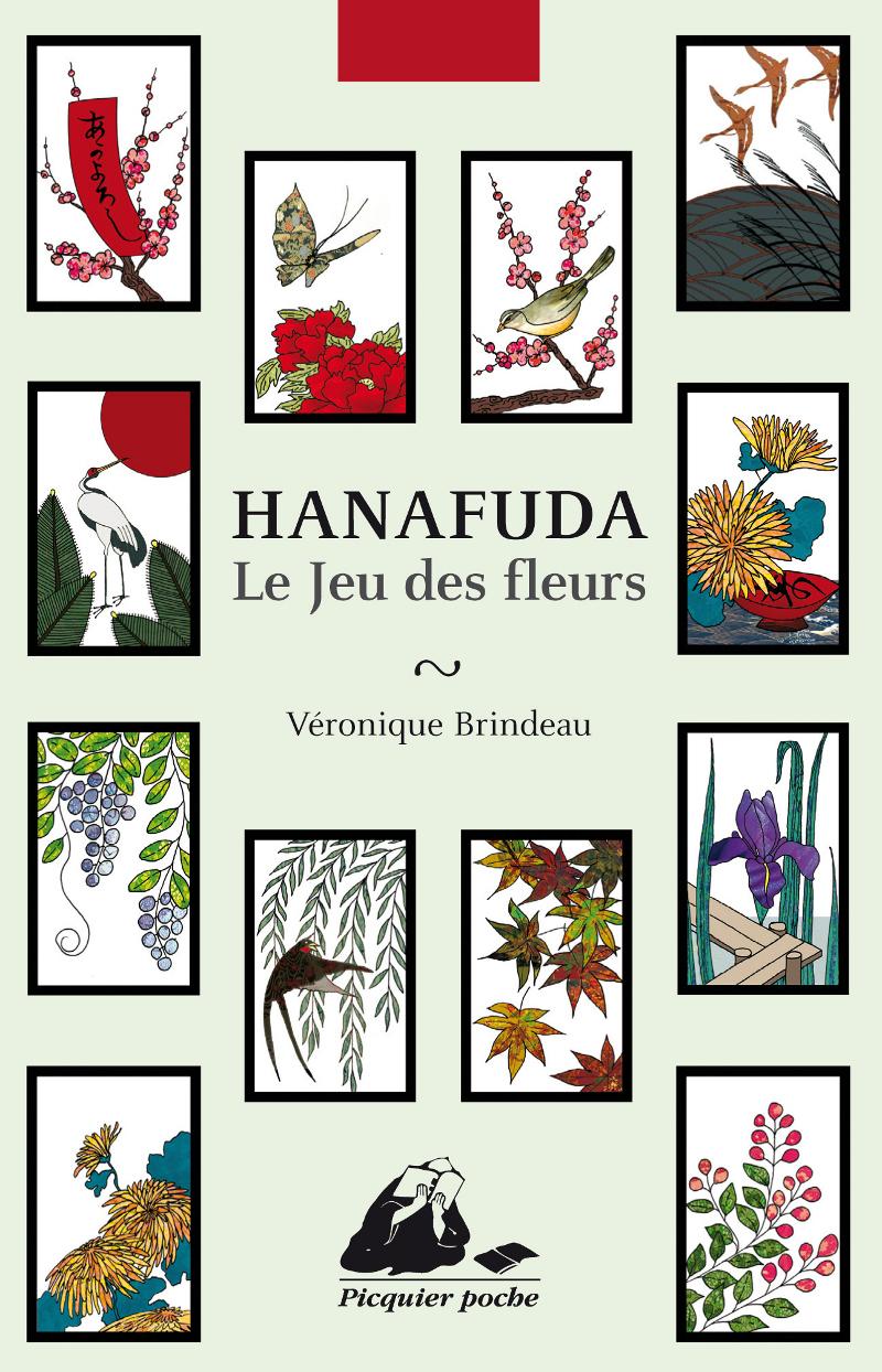 HANAFUDA - LE JEU DES FLEURS