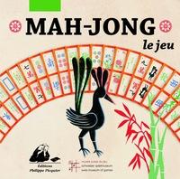 MAHJONG - LE JEU