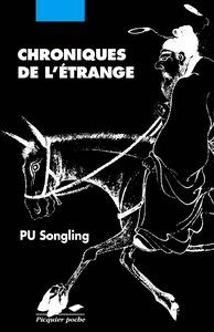 CHRONIQUES DE L'ETRANGE