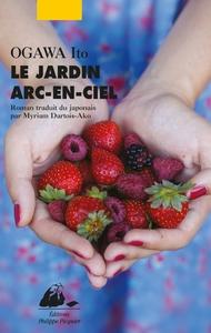 LE JARDIN ARC-EN-CIEL