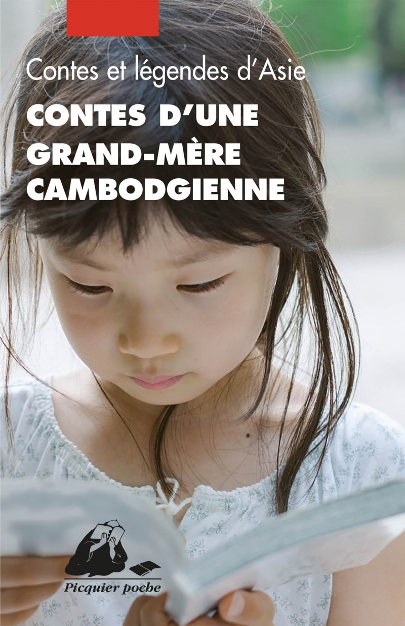 CONTES D'UNE GRAND-MERE CAMBODGIENNE