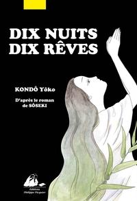 DIX NUITS DIX REVES