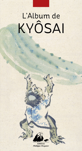 L'ALBUM DE KYOSAI