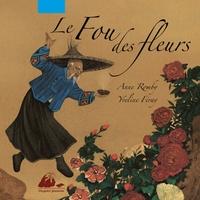 LE FOU DES FLEURS EDITION BROCHEE