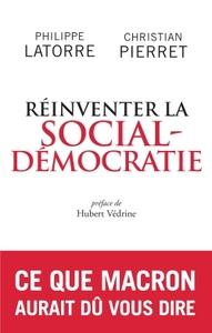 REINVENTER LA SOCIAL-DEMOCRATIE