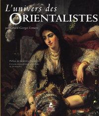 UNIVERS DES ORIENTALISTES