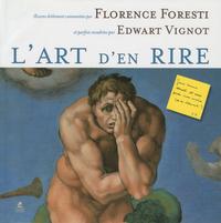 L'ART D'EN RIRE