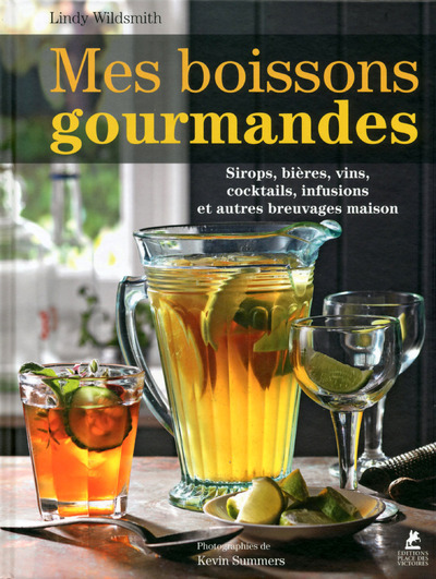 MES BOISSONS GOURMANDES