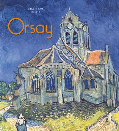 LE MUSEE D'ORSAY