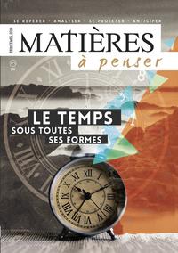 LE TEMPS SOUS TOUTES SES FORMES- MAP N  1