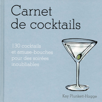 CARNET DE COCKTAILS