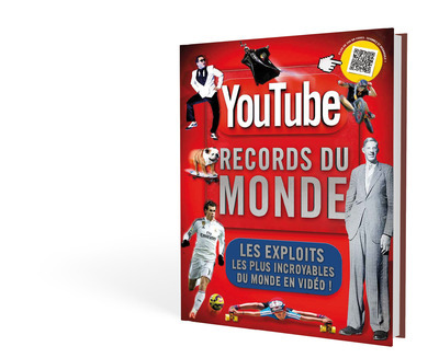 YOUTUBE - RECORDS DU MONDE