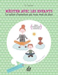 MEDITER AVEC LES ENFANTS NED
